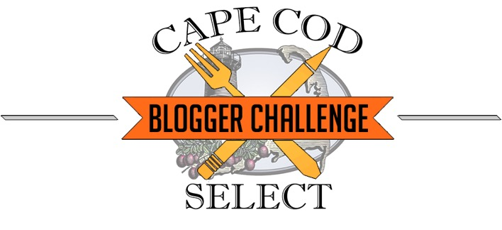 blogger challenge sign