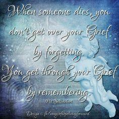 grief remembrance