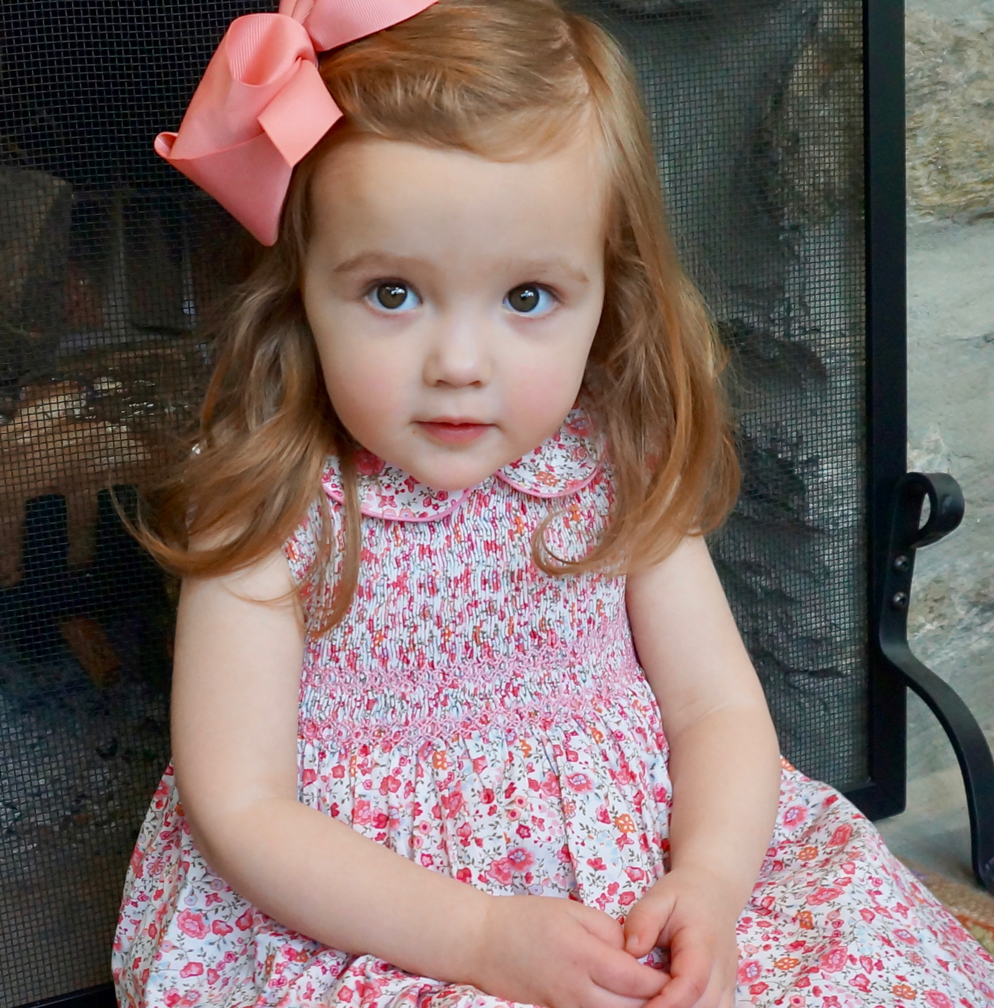 my grand daughter
