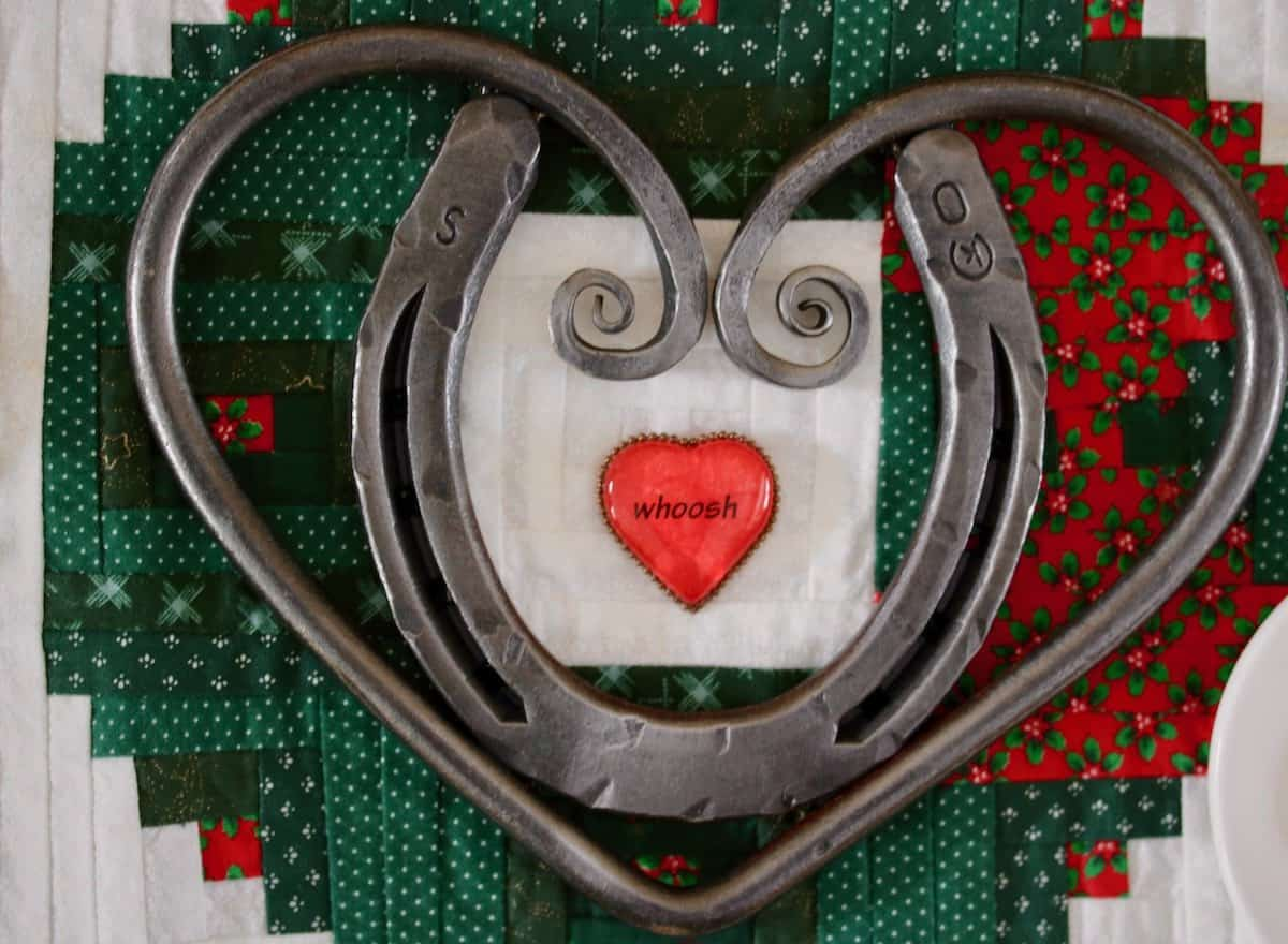 the heart knows goodness with these heart gifts from friends