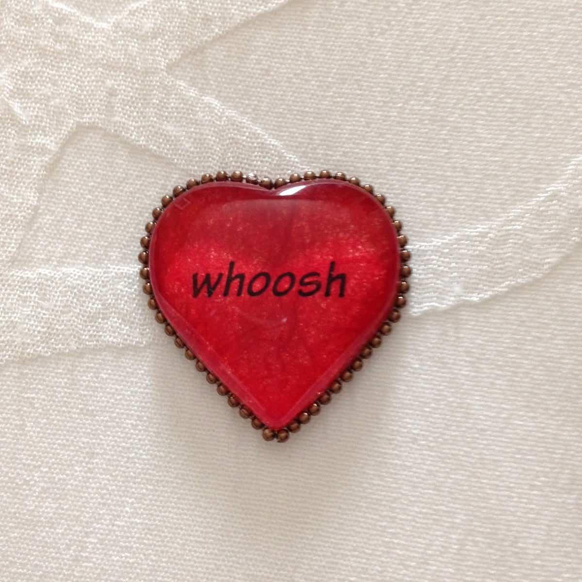 whoosh heart