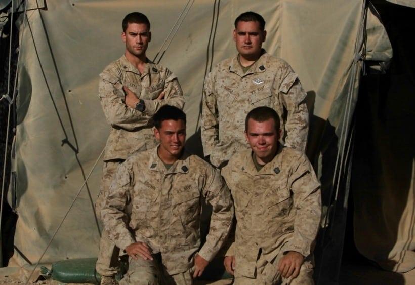 the boys at shirgazay Freedom Isn't Free Ever