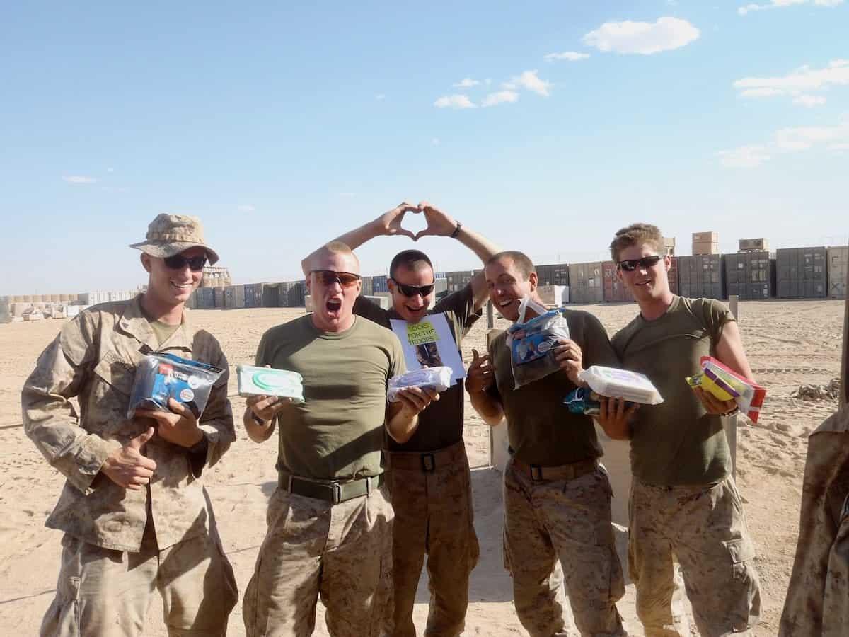 troops in Afghanistan Freedom Isn't Free Ever