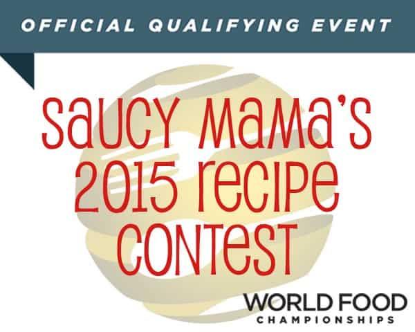 recipe contest logo