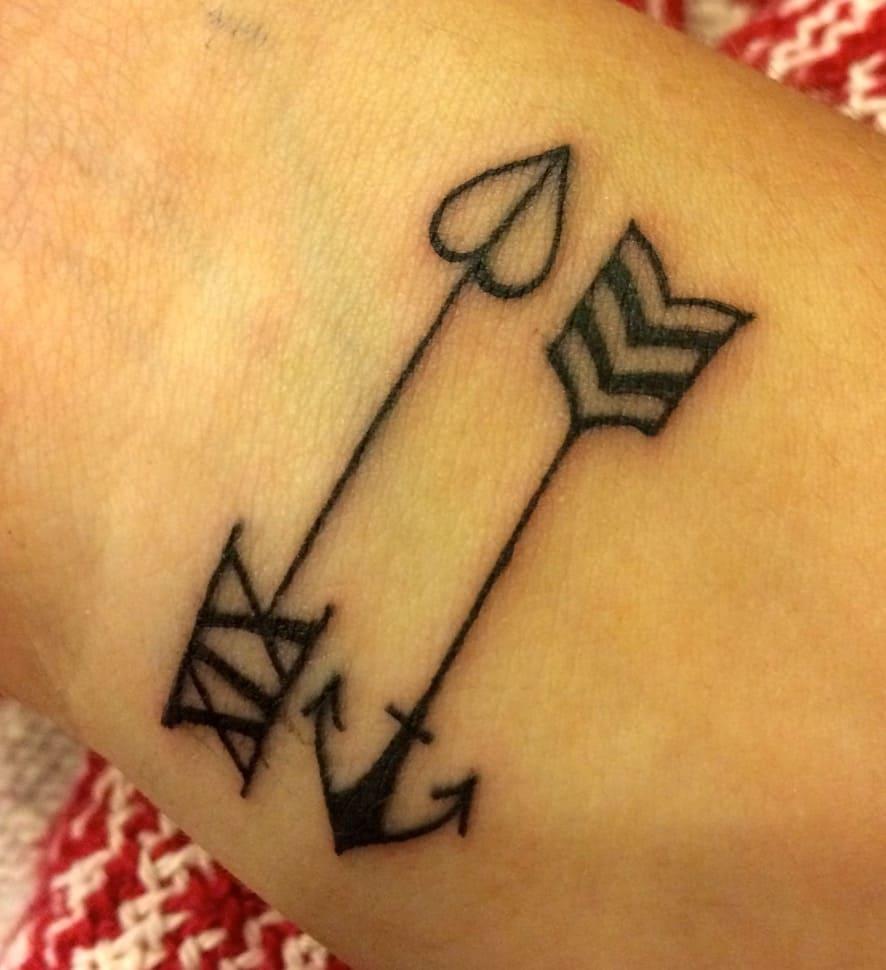 loving tattoo