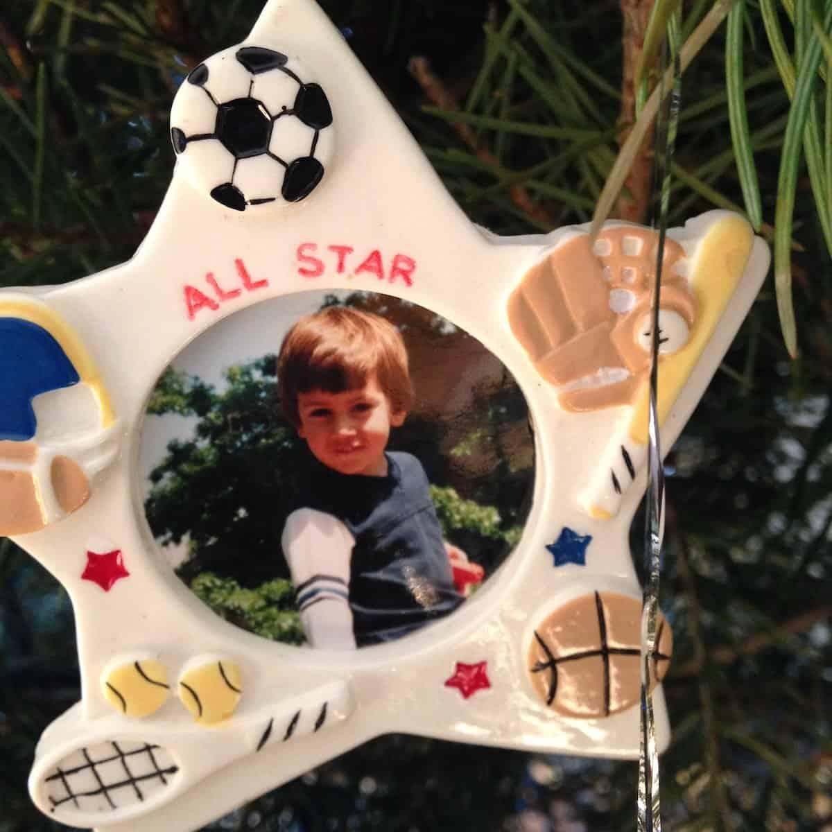 my All-star kids